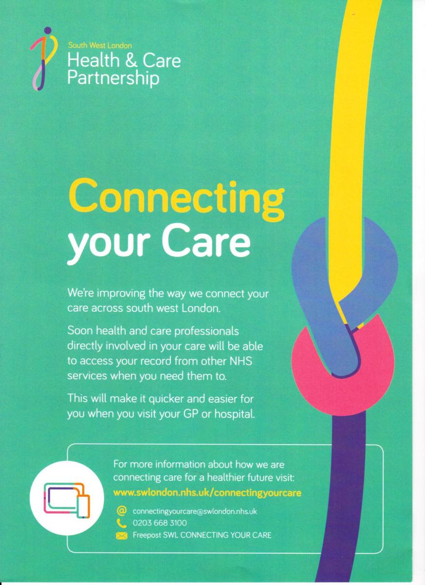 connecting your care